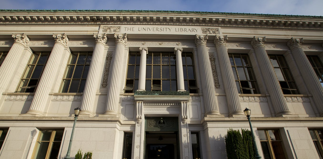 University of California's showdown with the biggest academic publisher aims to change scholarly publishing for good