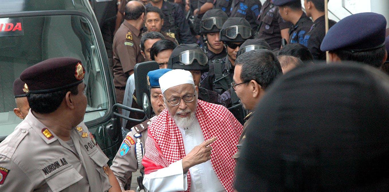 Hasil riset: kelompok teroris di Indonesia lakukan bisnis legal untuk mendanai operasi mereka