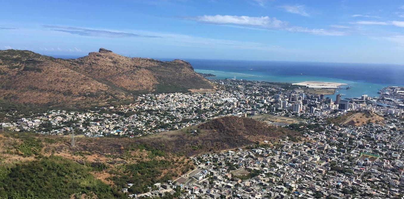 Mauritius needs stewardship, not leadership, to keep global respect