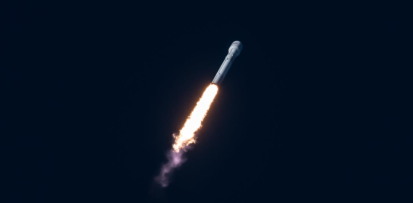 To the moon and beyond 3: The new space race and what winning it looks like