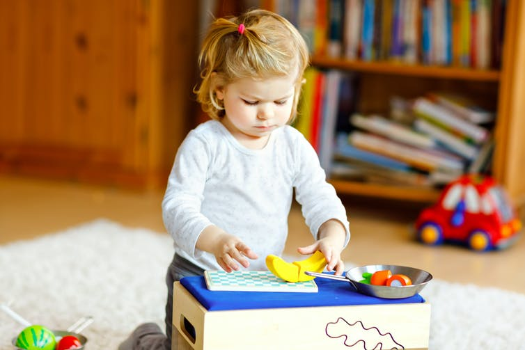 Treating suspected autism at 12 months of age improves children's language skills