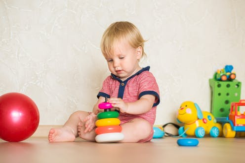Autism Therapies Blur Boundary Between >> Treating Suspected Autism At 12 Months Of Age Improves Children S