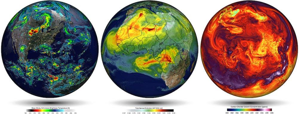 La Incertidumbre En Los Informes Sobre Cambio Climático Un