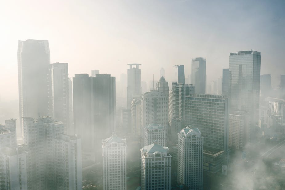 Capital City Auto >> Indonesia's environment ministry fails to communicate risk of air pollution to Jakartans