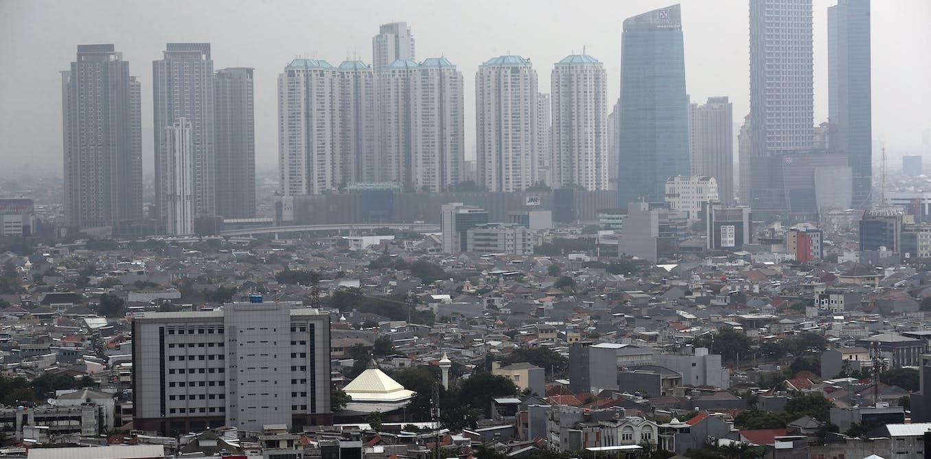 Sumber masalah polusi Jakarta: Kebijakan pemerintah yang buruk