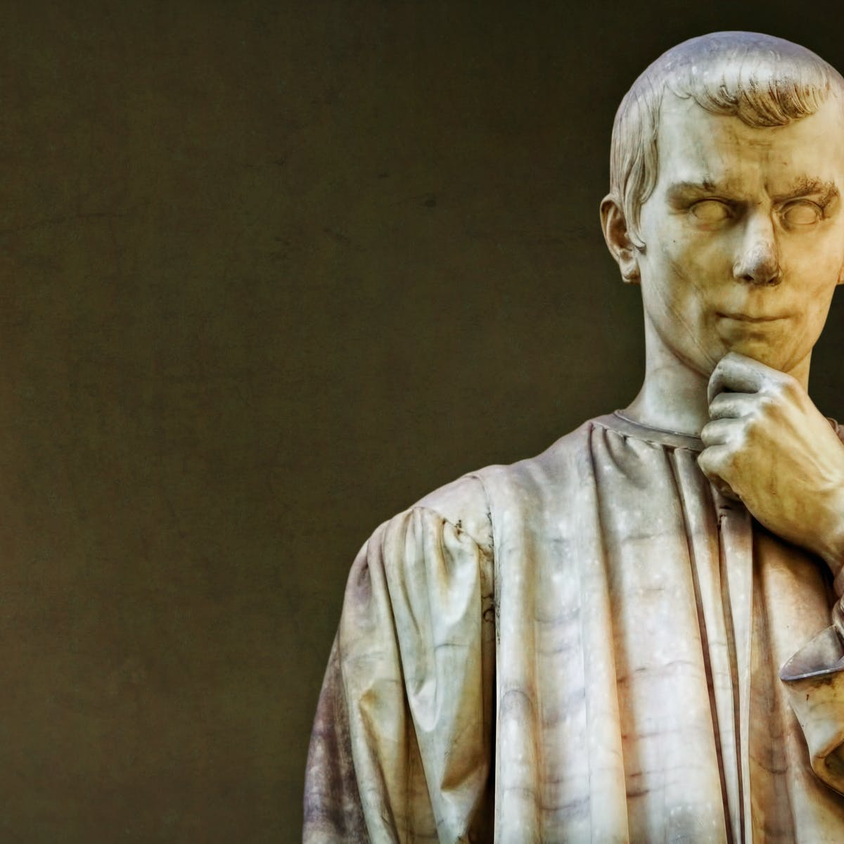 What Machiavelli can teach us about Boris Johnson and Jeremy Hunt