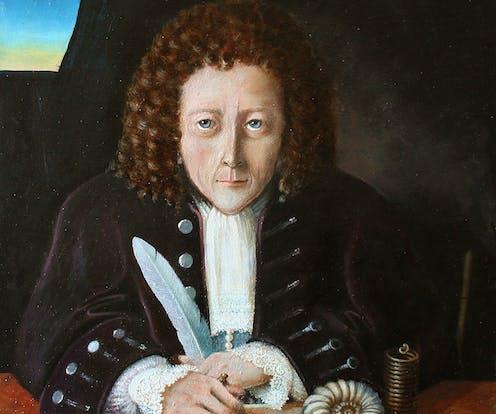 Robert Hooke: The 'English Leonardo' who was a 17th-century