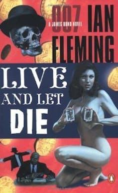 A black, female 007? As a lifelong James Bond fan, I say bring it on