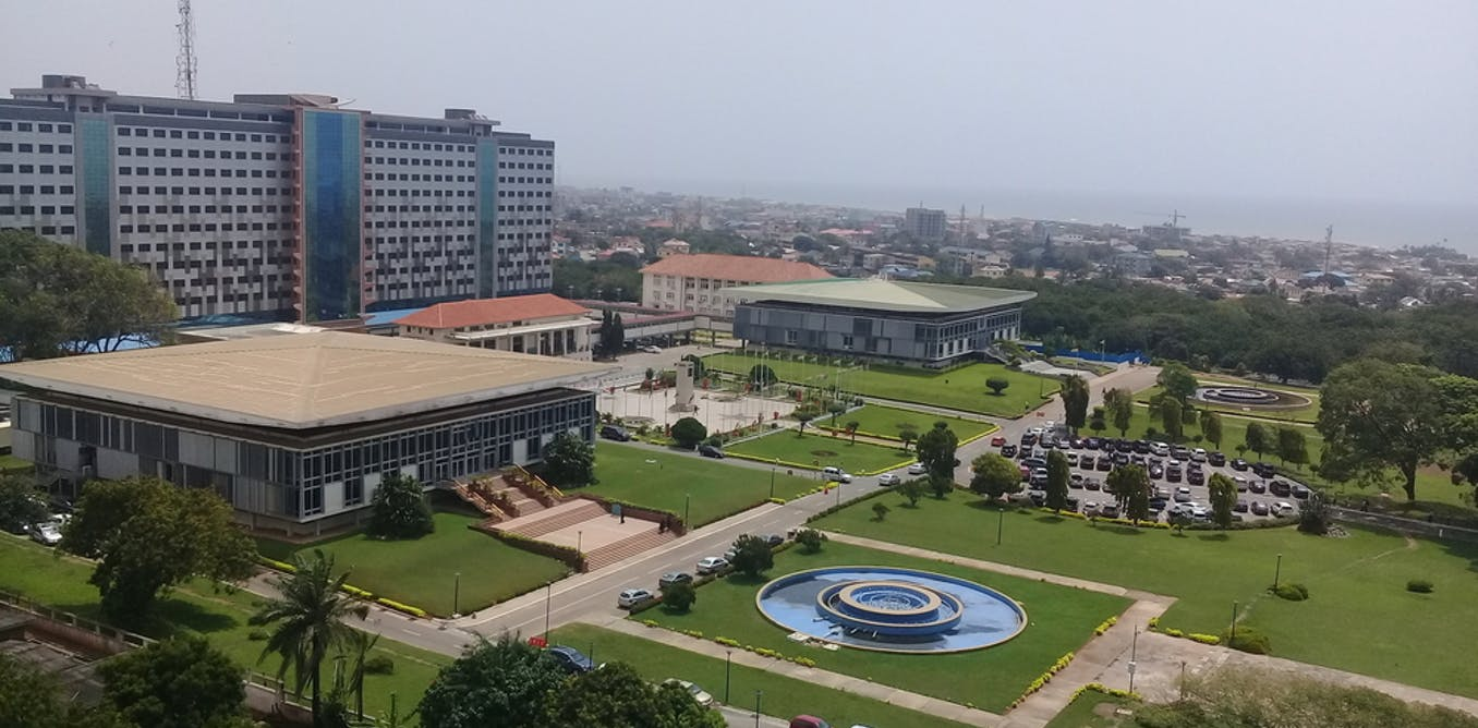 Ghana hopes to benefit from hosting Africa's free trade area secretariat