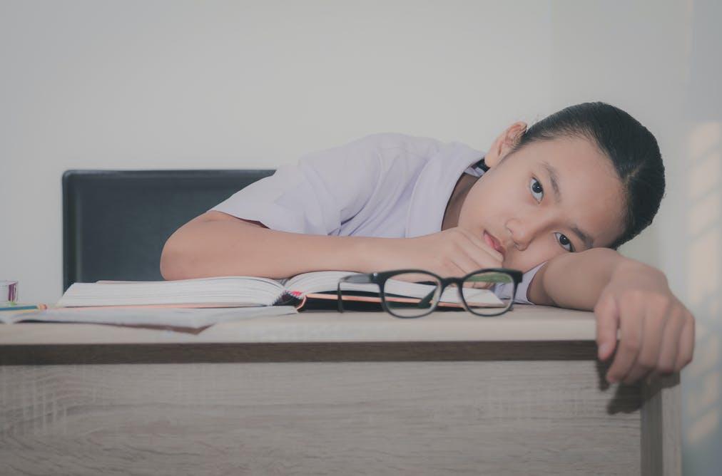 Hiring a tutor may have short-term gains but long-term losses