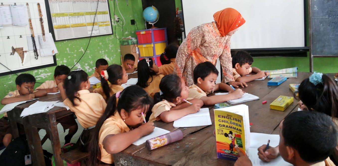 Rapor kompetensi guru SD Indonesia merah, dan upaya pemerintah untuk meningkatkannya belum tepat