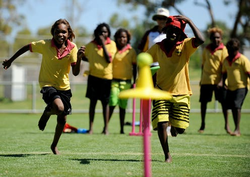 Are sports programs closing the gap in Indigenous communities? The evidence is limited