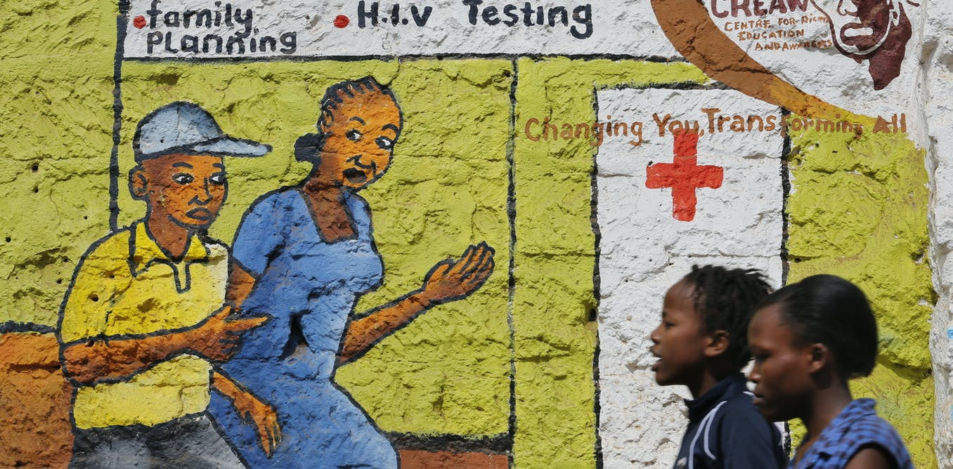 HIV in Kenya: high risk groups aren't getting the attention they need