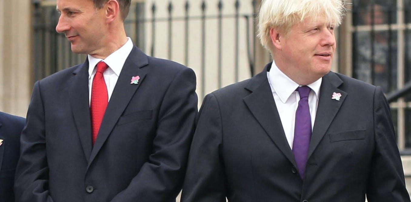 Boris Johnson lacks character, competence and credibility, say leadership experts