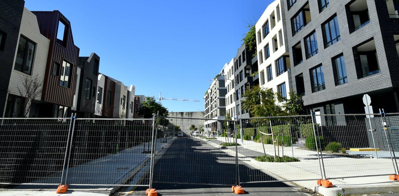 Dangerous to human health: that's a housing problem much bigger than a few high-profile apartment blocks