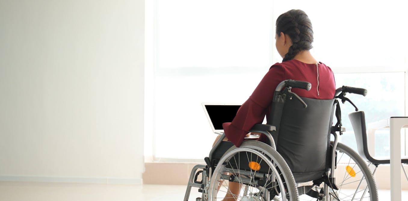 Terlepas kontroversinya, RUU PKS penting bagi penyandang disabilitas