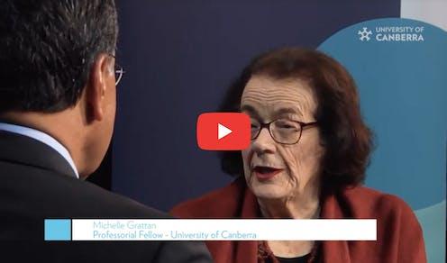 VIDEO: Michelle Grattan on the next sitting week