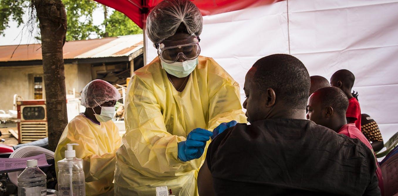 Why declaring Ebola a public health emergency isn't a silver bullet