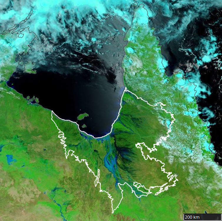 Catastrophic Queensland floods killed 600,000 cattle and devastated native species