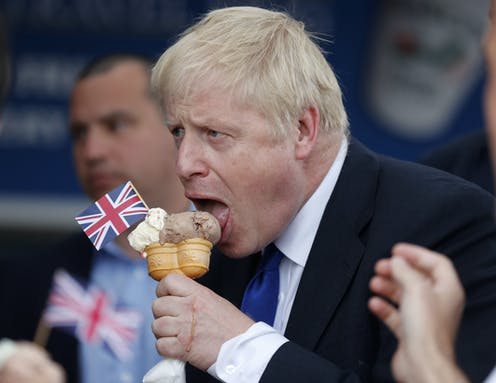 Boris Johnson by numbers: the new UK prime minister's career