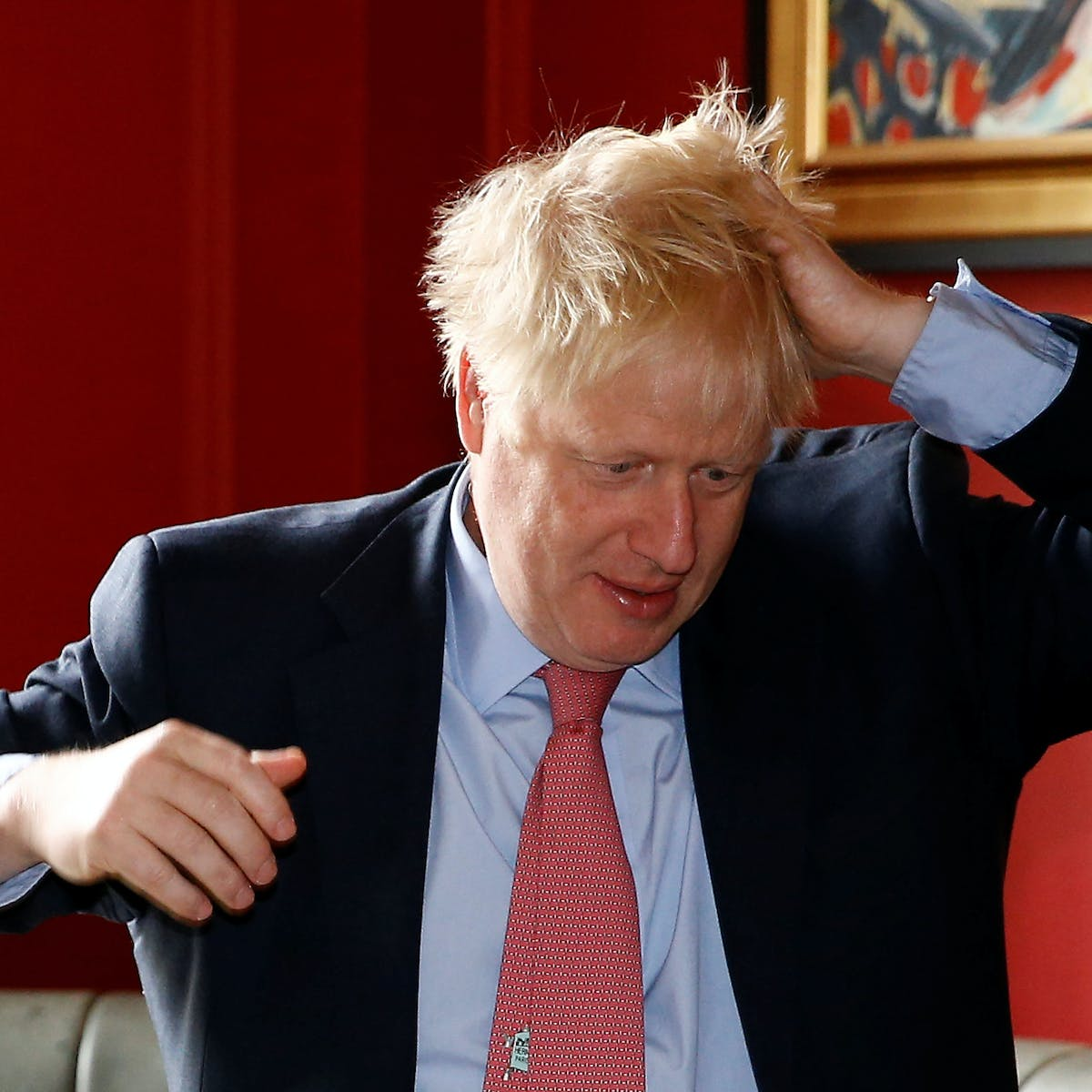 Will Boris Johnson Call An Early Election What New Prime Minister Will Be Thinking As He Weighs Up Whether To Take The Plunge