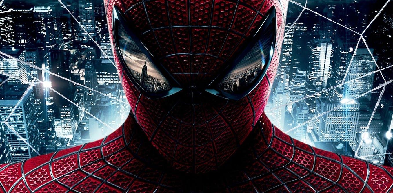 Podcast : Les films de super-héros peuvent apaiser les phobies