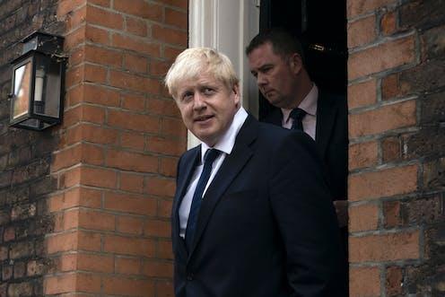 Boris Johnson, 'political Vegemite', becomes the UK prime minister. Let the games begin