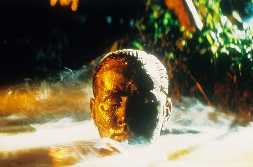 The rape scene in Brad Pitt's Fury no-one is talking about