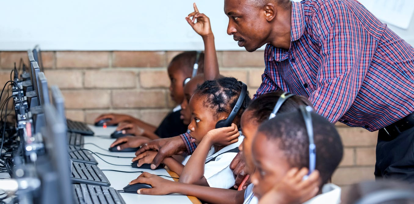 Coding in South African schools: what needs to happen to make it work