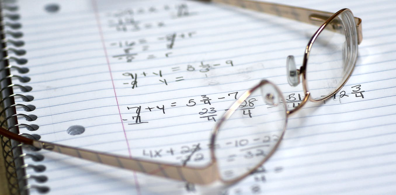 1 in 5 college students takes math courses that repeat what they already know