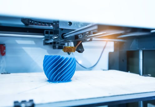 Картинки по запросу 3D Printing
