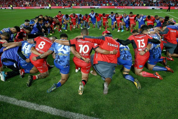 Athlete development must better support Indigenous and Pasifika players
