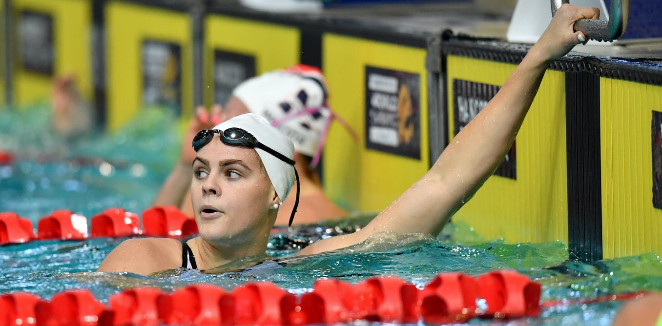What is Ligandrol, the drug swimmer Shayna Jack had in her