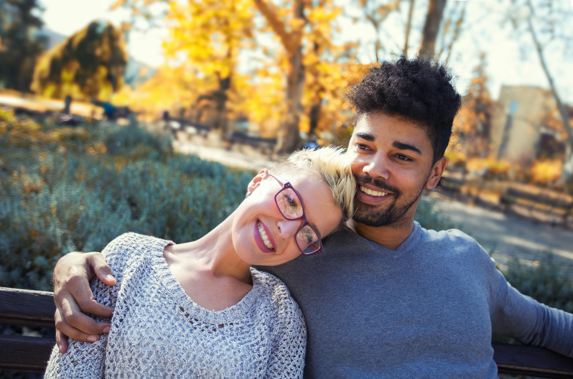 interracial dating Melbourne Australië