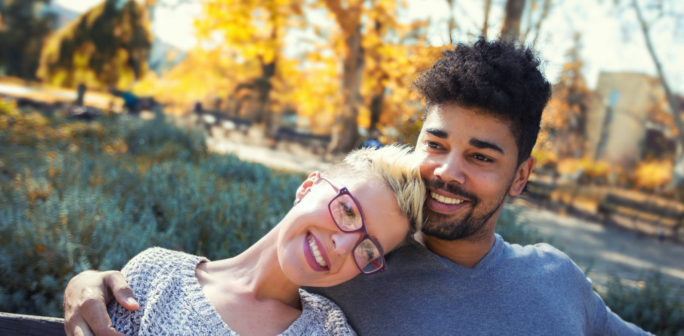 Language of love: a quarter of Australians are in inter-ethnic relationships