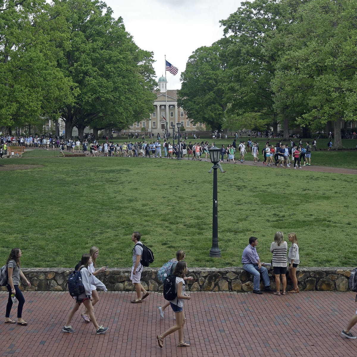 All public universities get private money, but some get much