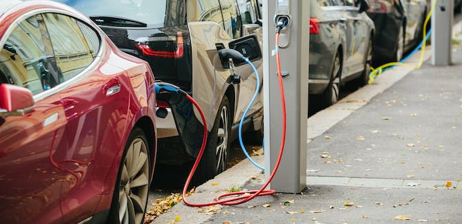 Electric cars – News, Research and Analysis – The