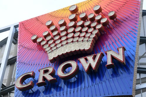 The Crown allegations show the failure of our gambling regulators. Serious reform requires real oversight