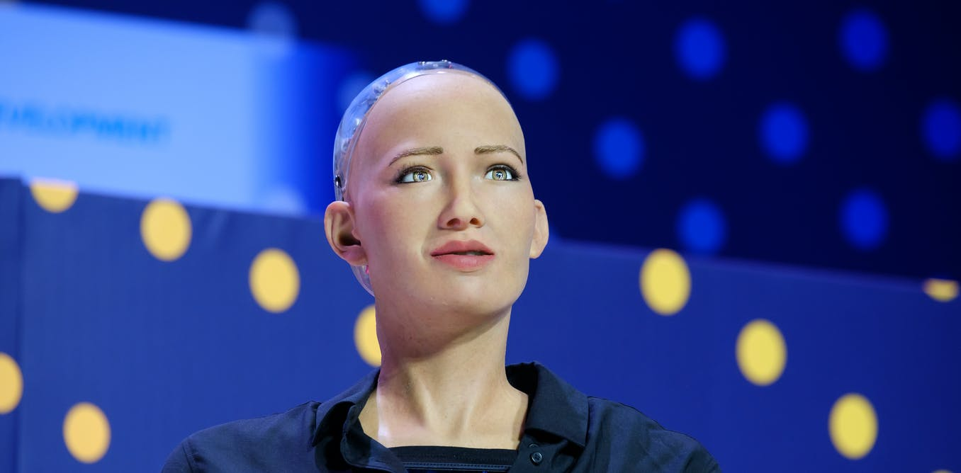 Our Turing Test for androids will judge how lifelike humanoid robots can be