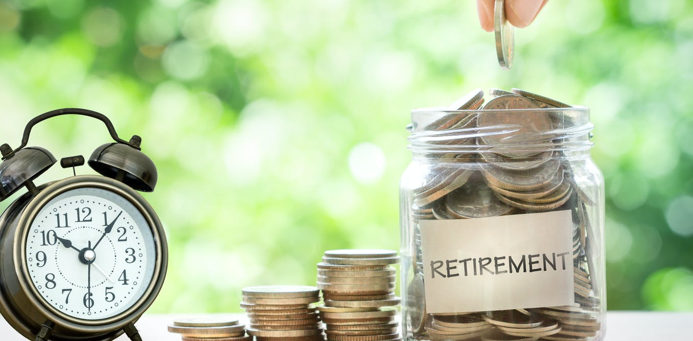 Perceptions about retirement can inform whether black South Africans save or not