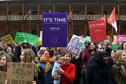 After 119 years, NSW is set to decriminalise abortion. Why has reform taken so long?