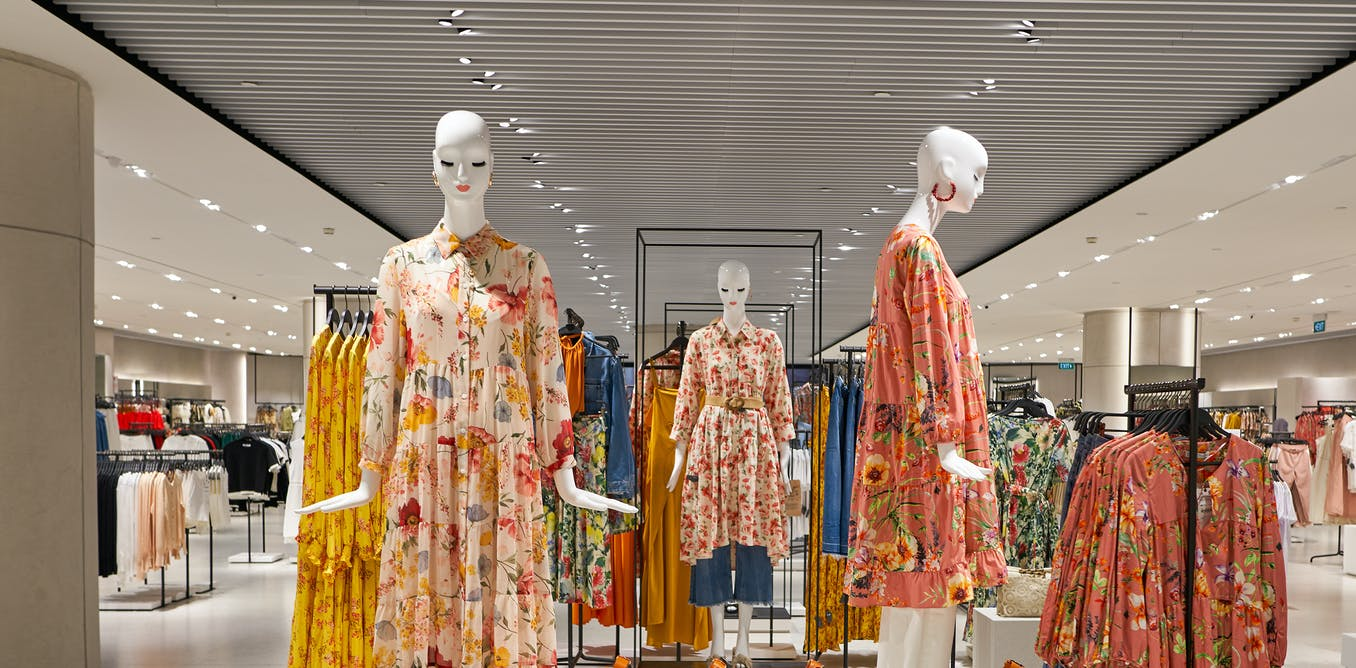 Fast Fashion Lies Will They Really Change Their Ways In A Climate Crisis