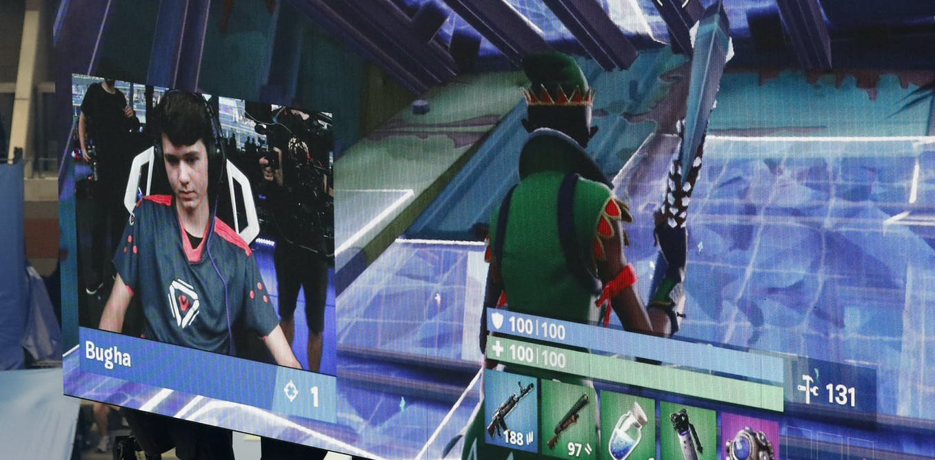 Fortnite World Cup and the rise of the esports industry