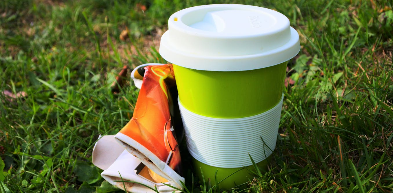 Why your reusable coffee cup may be no better than a disposable