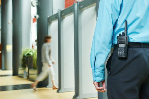 Beefing up security isn't the only way to make hospitals safer