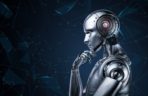 AI is here to stay  Now we need to ensure everyone benefits