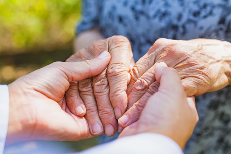 Blood tests for Alzheimer's: 2 neuroscientists explain the recent findings-4
