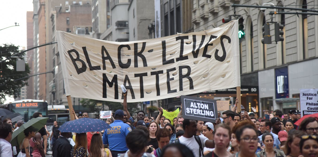 Police are more likely to kill men and women of color