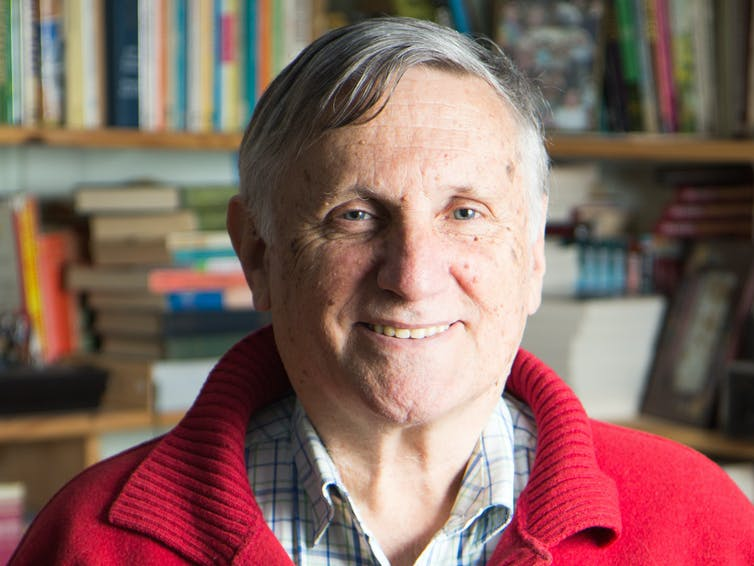 John Marsden says parents and schools are failing kids, but his book offers little evidence