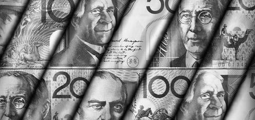 The China-Trump trade conflict has spread to Australia. We're now at risk of global currency war